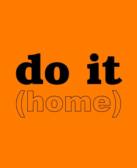 ¡Sé parte de la expo digital do it (home)!