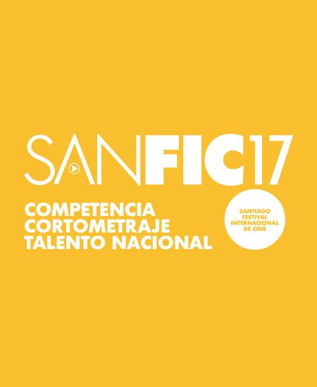 Competencia Cortometraje Talento Nacional: ¡conoce los 21 elegidos!