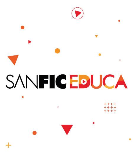 SANFIC Educa: ¡Conoce la programación de la edición 2021!